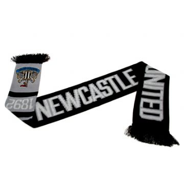Newcastle United Scarf NR